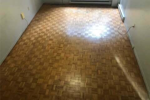 Apartment for rent at 140 Leeward Glwy Unit 115 Toronto Ontario - MLS: C4837855