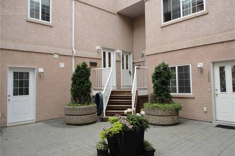 Townhouse for sale at 1401 Centre A St Northeast Unit 115 Calgary Alberta - MLS: C4263141