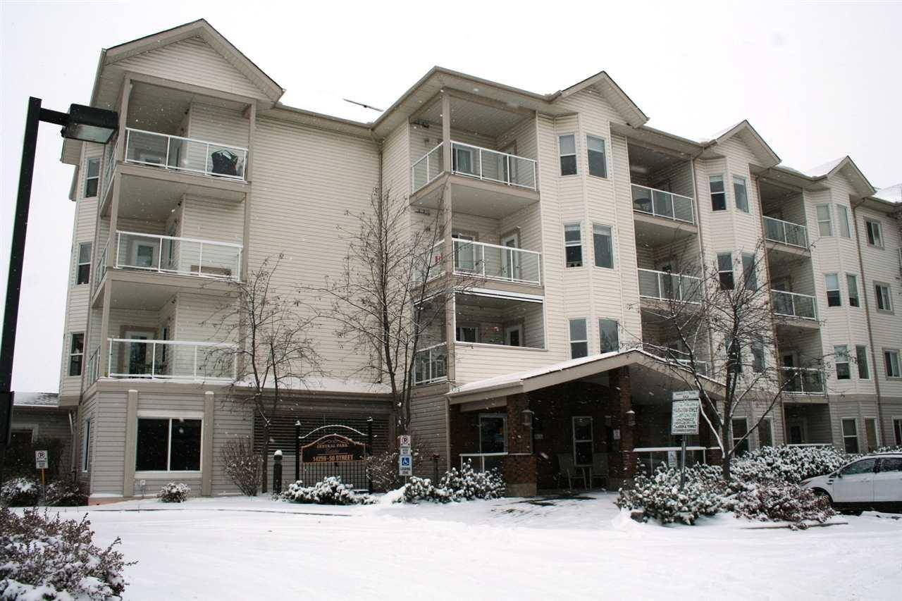 115 - 14259 50 Street Nw, Edmonton | Image 1