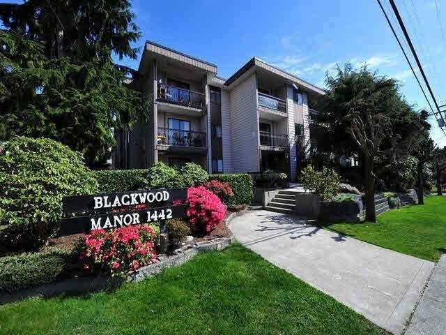 Removed: 115 - 1442 Blackwood Street, White Rock, BC - Removed on 2018-11-30 04:24:09