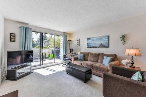 Condo for sale at 1442 Blackwood St Unit 115 White Rock British Columbia - MLS: R2433629