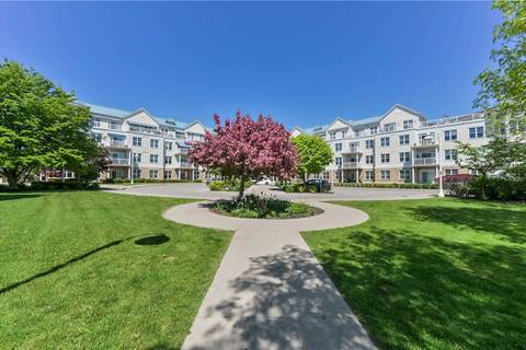 Condo for sale at 145 Third St Unit 115 Cobourg Ontario - MLS: X4732649