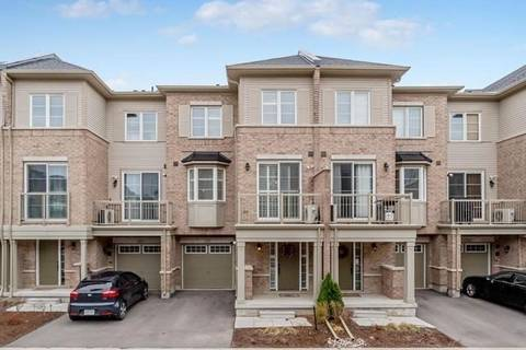 Townhouse for sale at 165 Hampshire Wy Unit 115 Milton Ontario - MLS: W4691751