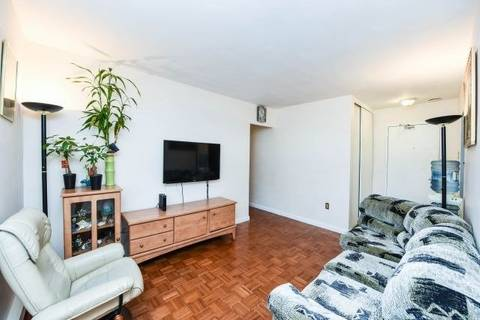 Condo for sale at 1660 Bloor St Unit #115 Mississauga Ontario - MLS: W4702023