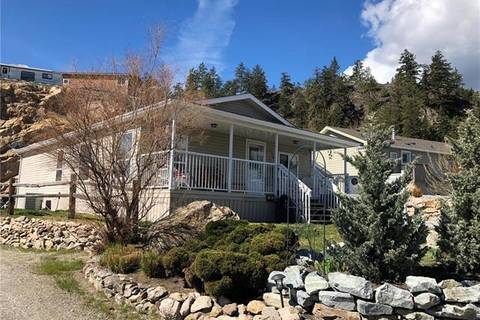 House for sale at 1750 Lenz Rd Unit 115 West Kelowna British Columbia - MLS: 10180701