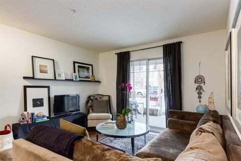 Condo for sale at 1808 36 Ave Southwest Unit 115 Calgary Alberta - MLS: C4283084