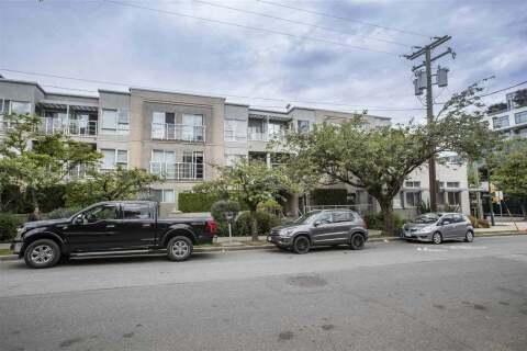 Condo for sale at 1823 7th Ave W Unit 115 Vancouver British Columbia - MLS: R2496996
