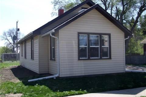 House for sale at 115 1st St E Leader Saskatchewan - MLS: SK791052