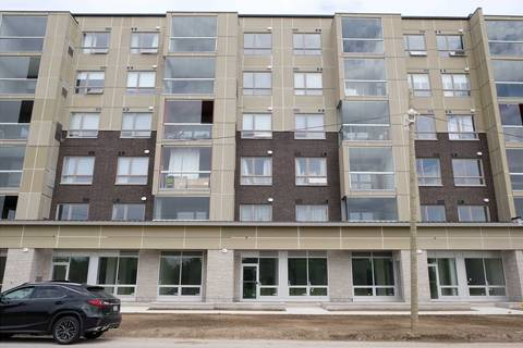 Commercial property for sale at 2 Adam Sellers St Unit 115 Markham Ontario - MLS: N4538537