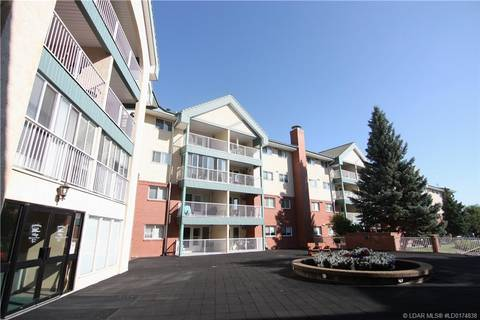 Condo for sale at 20 3 St S Unit 115 Lethbridge Alberta - MLS: LD0174838