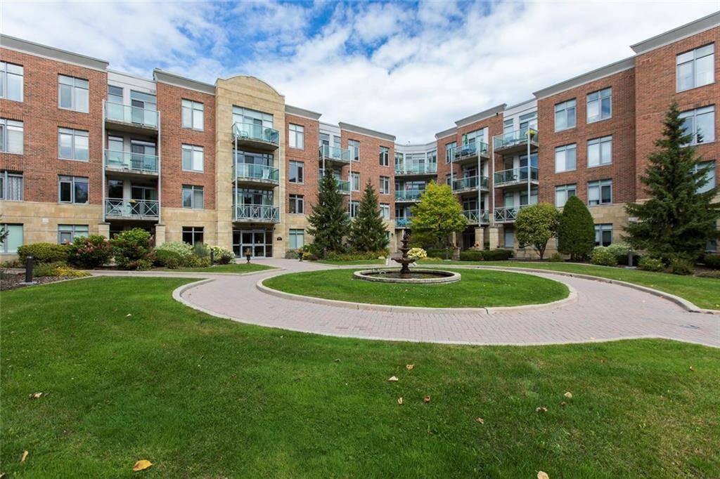 Condo for sale at 205 Bolton St Unit 115 Ottawa Ontario - MLS: 1171455