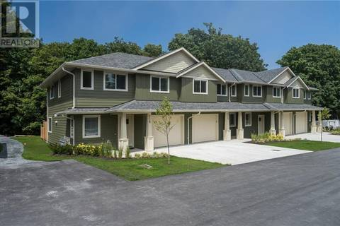 Townhouse for sale at 2117 Charters Rd Unit 115 Sooke British Columbia - MLS: 410753