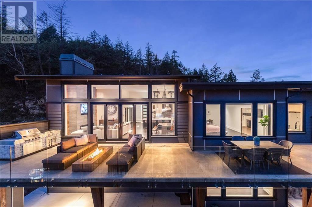 Townhouse for sale at 2332 Copper Rock Ct Unit 115 Victoria British Columbia - MLS: 417168