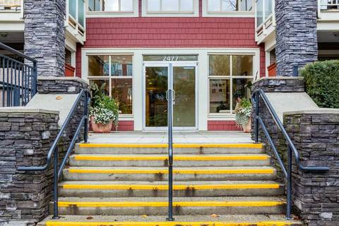 Condo for sale at 2477 Kelly Ave Unit 115 Port Coquitlam British Columbia - MLS: R2420739