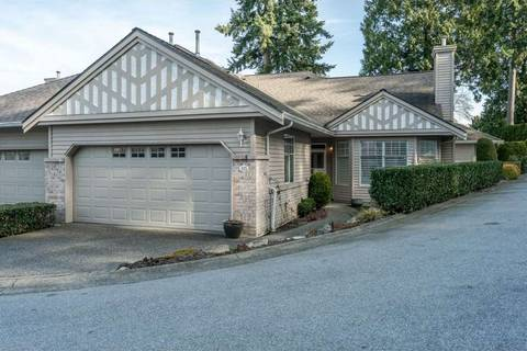 Townhouse for sale at 2533 152 St Unit 115 Surrey British Columbia - MLS: R2447006