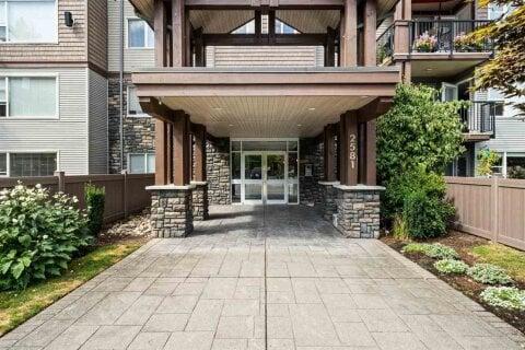 Condo for sale at 2581 Langdon St Unit 115 Abbotsford British Columbia - MLS: R2517169