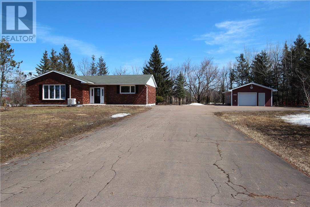 House for sale at 2689 Route 115 Rte Unit 115 Irishtown New Brunswick - MLS: M128005