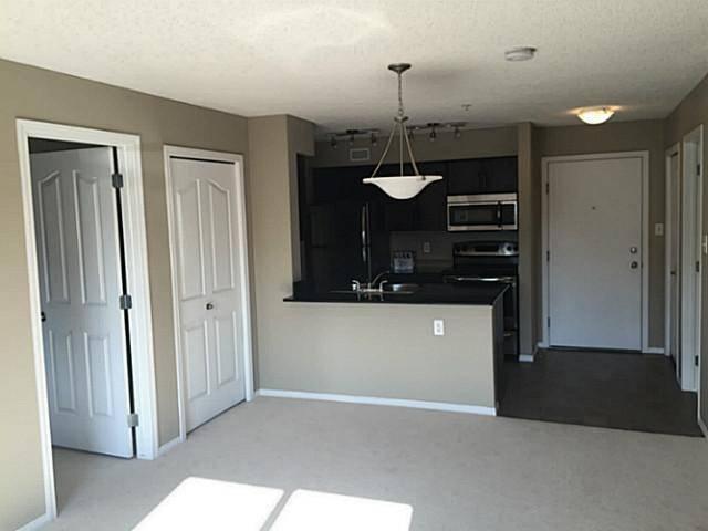 Condo for sale at 270 Mcconachie Dr Nw Unit 115 Edmonton Alberta - MLS: E4173287