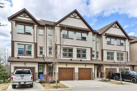 Townhouse for sale at 28 Heritage Dr Unit 115 Cochrane Alberta - MLS: C4294760