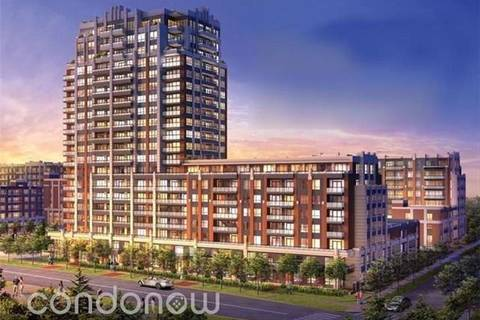 Apartment for rent at 28 Uptown Dr Unit 115 Markham Ontario - MLS: N4647792