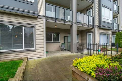 Condo for sale at 2943 Nelson Pl Unit 115 Abbotsford British Columbia - MLS: R2363364