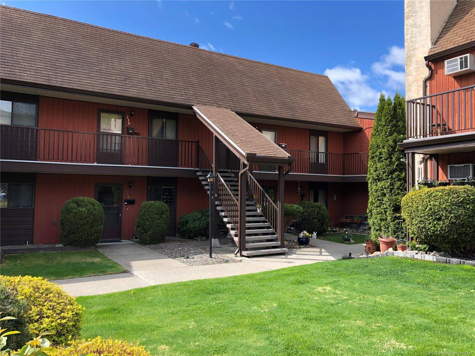 Townhouse for sale at 3020 Allenby Wy Unit 115 Vernon British Columbia - MLS: 10197347
