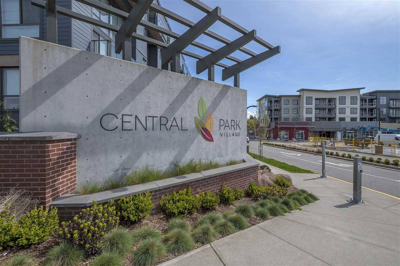 Commercial property for lease at 3050 Gladwin Rd Apartment 115 Abbotsford British Columbia - MLS: C8028349