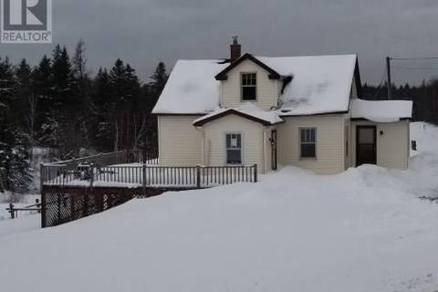 House for sale at 3054 Route 115 Rte Unit 115 Notre Dame New Brunswick - MLS: M121019