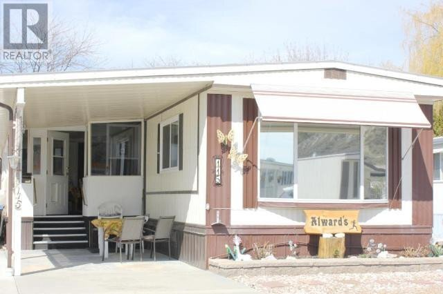 House for sale at 3105 South Main St Unit 115 Penticton British Columbia - MLS: 186577