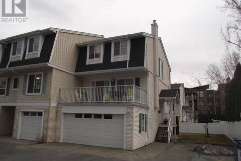 Townhouse for sale at 3145 Wilson St Unit 115 Penticton British Columbia - MLS: 177138