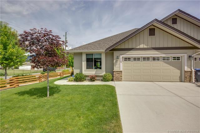 Buliding: 3155 Reimche Road, Lake Country, BC