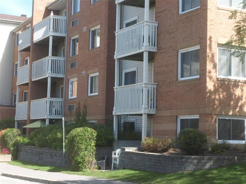 115 - 325 Centrum Boulevard, Ottawa   Image 1
