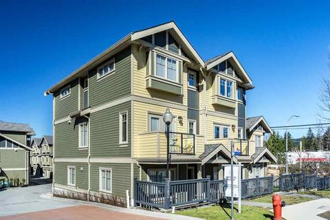 Townhouse for sale at 3382 Viewmount Dr Unit 115 Port Moody British Columbia - MLS: R2366949