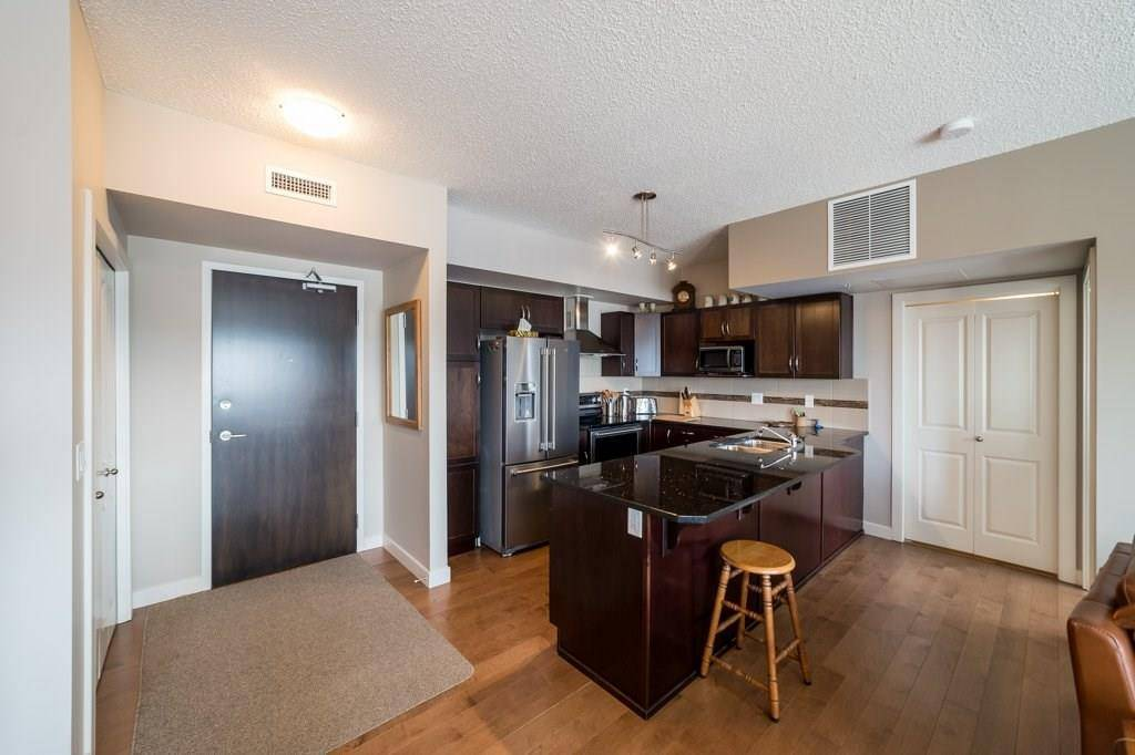 Condo for sale at 35 Sturgeon Rd Unit 115 St. Albert Alberta - MLS: E4194421