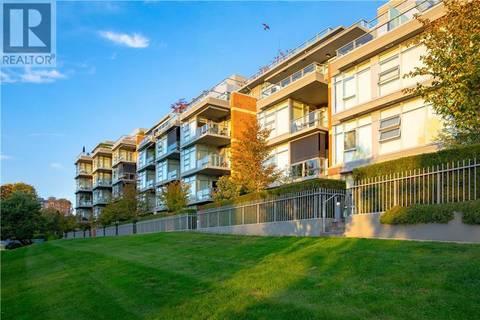 Condo for sale at 365 Waterfront Cres Unit 115 Victoria British Columbia - MLS: 416194