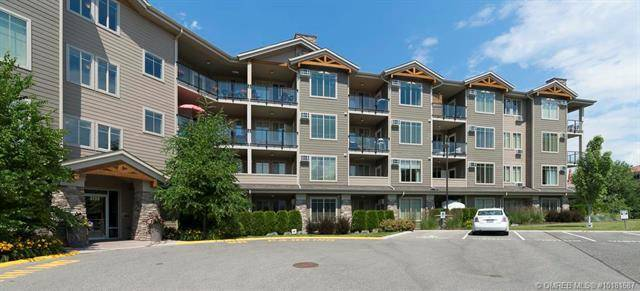 Condo for sale at 3733 Casorso Rd Unit 115 Kelowna British Columbia - MLS: 10181687