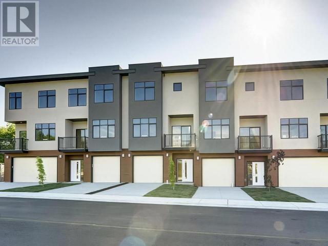 Buliding: 388 Eckhardt Avenue East, Penticton, BC