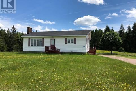 House for sale at 3911 Route 115 Rte Unit 115 Notre Dame New Brunswick - MLS: M123788