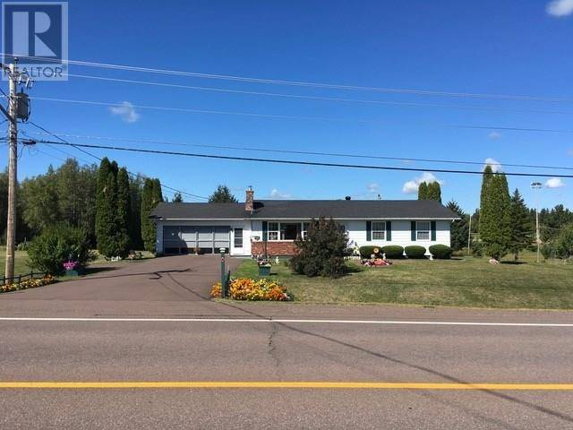 House for sale at 3932 Route 115 Rte Unit 115 Notre Dame New Brunswick - MLS: M121854