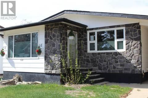 House for sale at 115 3rd Ave Watson Saskatchewan - MLS: SK773660