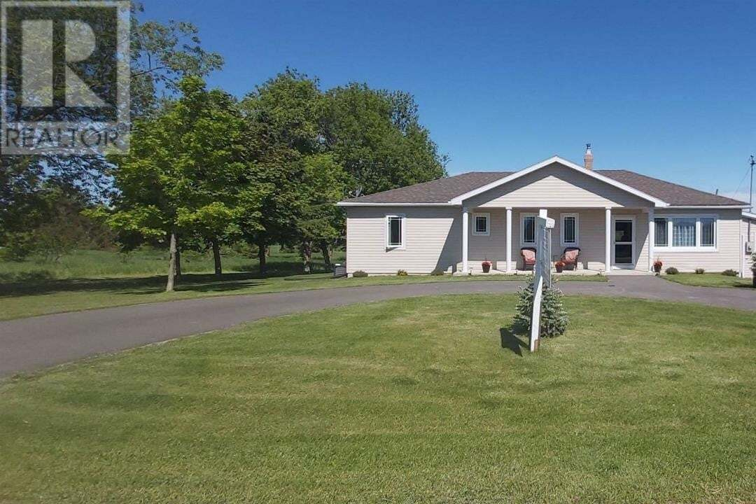 House for sale at 115 3rd Concession Rd Napanee Ontario - MLS: K20003741