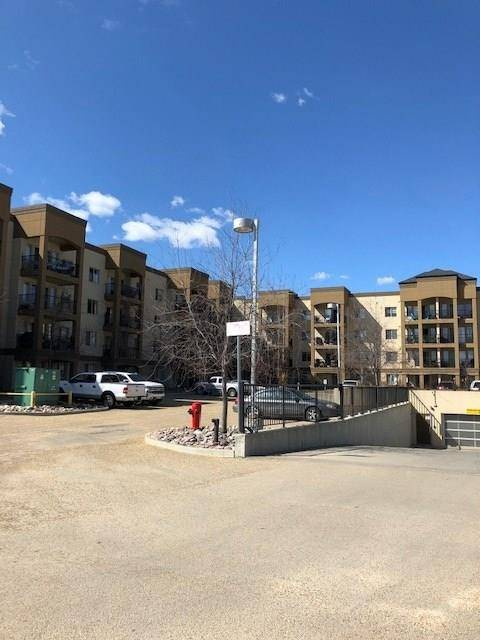 Condo for sale at 400 Palisades Wy Unit 115 Sherwood Park Alberta - MLS: E4187602