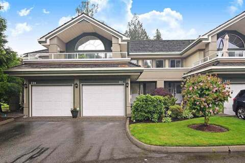 Townhouse for sale at 4001 Old Clayburn Rd Unit 115 Abbotsford British Columbia - MLS: R2465941