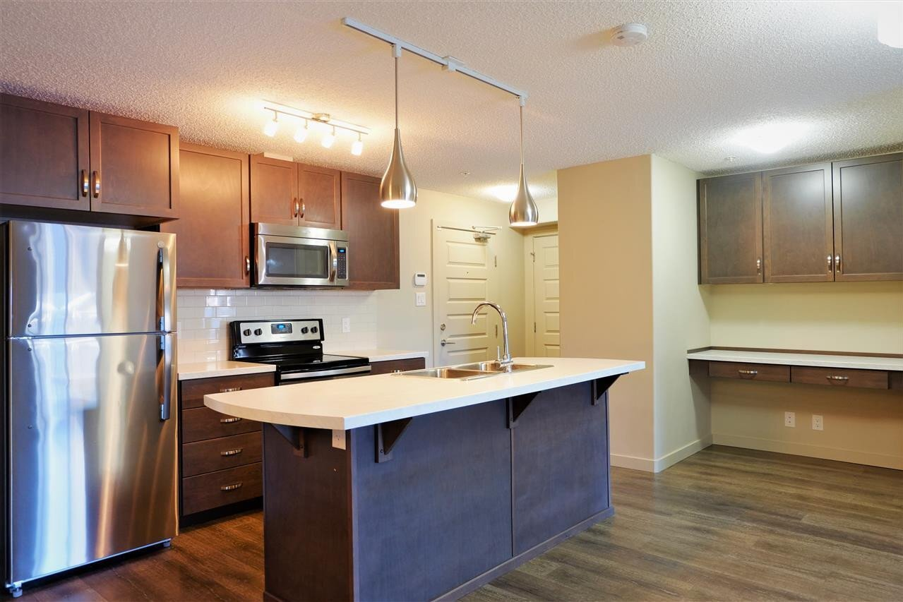 115 - 4008 Savaryn Drive SW, Edmonton | Image 1