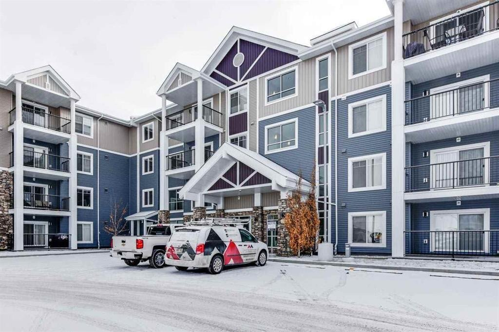 115 - 4008 Savaryn Drive SW, Edmonton | Image 2