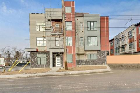 Townhouse for sale at 408 27 Ave Northeast Unit 115 Calgary Alberta - MLS: C4278947