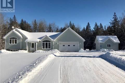 House for sale at 4159 Route 115 Rte Unit 115 Notre Dame New Brunswick - MLS: M123812