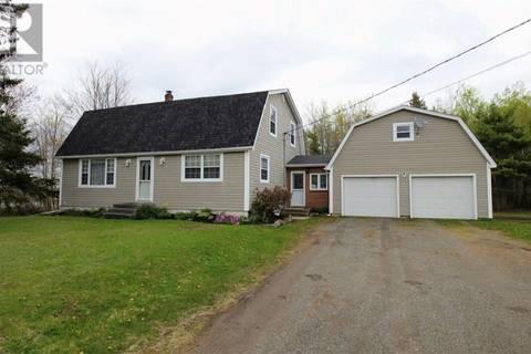 House for sale at 4189 Route 115 Rte Unit 115 Notre Dame New Brunswick - MLS: M123329