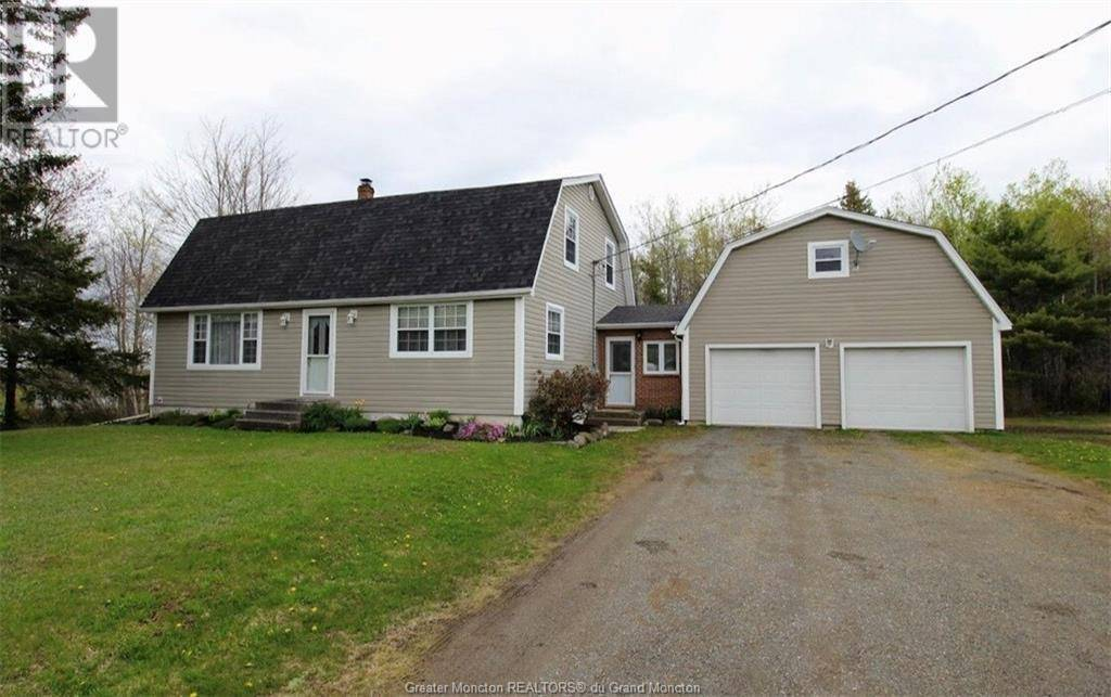 House for sale at 4189 Route 115 Rte Unit 115 Notre Dame New Brunswick - MLS: M128075