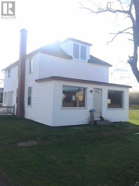 House for sale at 4346 Route 115 Rte Unit 115 St. Antoine New Brunswick - MLS: M123414